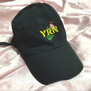 YRN limited edition hat